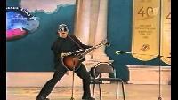 КВН Нарезки КВН Высшая лига (2001) 1/2 - Сибирские Сибиряки - музыкалка