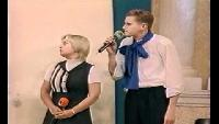 КВН Нарезки КВН Высшая лига (2001) 1/2 - Сибирские Сибиряки - СТЭМ