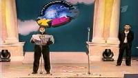 КВН Нарезки КВН Высшая лига (2001) 1/2 - УЕздный город - Капитанский