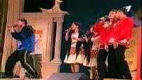 КВН Нарезки КВН Высшая лига (2001) 1/4 - Утомленные солнцем - Музыкалка