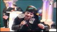 КВН Нарезки КВН Высшая лига (2001) 1/8 - Сибирские Сибиряки - Музыкалка