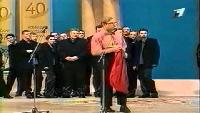 КВН Нарезки КВН Высшая лига (2001) 1/8 - УЕздный город - Разминка