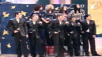 КВН Нарезки КВН Высшая лига (2001) 1/8 - Утомленные солнцем - Музыкалка