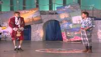 КВН Нарезки КВН Высшая лига (2001) - Летний кубок