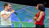 КВН Нарезки КВН Высшая лига (2002) 1/4 - Сборная Питера - Музыкалка
