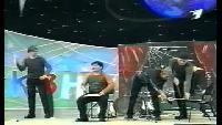 КВН Нарезки КВН Высшая лига (2002) 1/8 - Астана.kz - Музыкалка