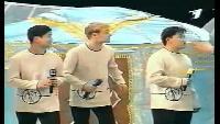 КВН Нарезки КВН Высшая лига (2002) 1/8 - Астана.kz - Приветствие