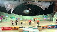КВН Нарезки КВН Высшая лига (2002) 1/8 - Парма - Музыкалка