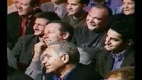 КВН Нарезки КВН Высшая лига (2002) Финал - Сборная Питера - Бриз