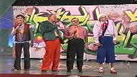КВН Нарезки КВН Высшая лига (2002) Финал - УЕздный город - Приветствие