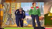 КВН Нарезки КВН Высшая лига (2002) - Летний кубок
