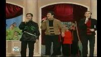 КВН Нарезки КВН Высшая лига (2002) - Нарты из Абхазии - Сочи