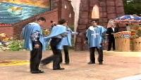 КВН Нарезки КВН Высшая лига (2002) - Парма - Судак