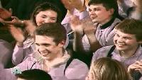 КВН Нарезки КВН Высшая лига (2003) 1/2 - Незолотая молодежь - Бриз