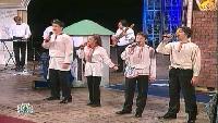 КВН Нарезки КВН Высшая лига (2003) 1/2 - Незолотая молодежь - Финалка