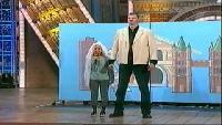 КВН Нарезки КВН Высшая лига (2003) 1/2 - Утомленные солнцем - Фристайл