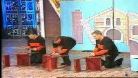КВН Нарезки КВН Высшая лига (2003) 1/4 - ЧП - Домашка