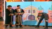 КВН Нарезки КВН Высшая лига (2003) 1/8 - Астана.kz - Приветствие