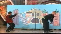 КВН Нарезки КВН Высшая лига (2003) 1/8 - Байкал - Музыкалка