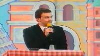 КВН Нарезки КВН Высшая лига (2003) 1/8 - Парма - Музыкалка