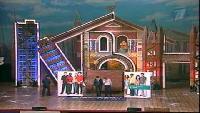 КВН Нарезки КВН Высшая лига (2003) Финал - РУДН - Приветствие