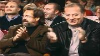 КВН Нарезки КВН Высшая лига (2004) 1/2 - Парма - Разминка