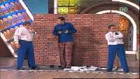 КВН Нарезки КВН Высшая лига (2004) 1/2 - Сборная Пятигорска - Фристайл