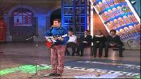 КВН Нарезки КВН Высшая лига (2004) 1/2 - Сборная Пятигорска - Капитан