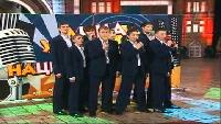 КВН Нарезки КВН Высшая лига (2004) 1/4 - ЛУНа - Музыкалка