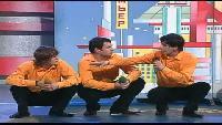 КВН Нарезки КВН Высшая лига (2004) 1/4 - Нарты из Абхазии - Музыкалка