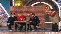 КВН Нарезки КВН Высшая лига (2004) 1/4 - Парма - Приветствие