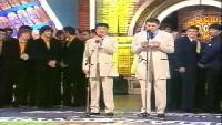 КВН Нарезки КВН Высшая лига (2004) 1/8 - Астана.kz - Разминка