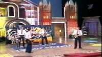 КВН Нарезки КВН Высшая лига (2004) 1/8 - ЛУНа - Музыкалка