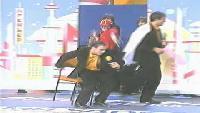 КВН Нарезки КВН Высшая лига (2004) 1/8 - Нарты из Абхазии - Приветствие