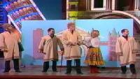 КВН Нарезки КВН Высшая лига (2004) 1/8 - Незолотая молодежь - Музыкалка