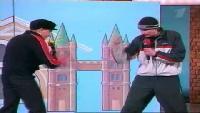 КВН Нарезки КВН Высшая лига (2004) 1/8 - Парма - Музыкалка