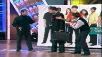 КВН Нарезки КВН Высшая лига (2004) 1/8 - РУДН - Музыкалка