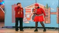 КВН Нарезки КВН Высшая лига (2004) Финал - Парма - Приветствие