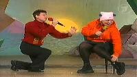 КВН Нарезки КВН Высшая лига (2004) - Парма - Сочи