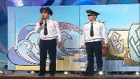 КВН Нарезки КВН Высшая лига (2004) - Юрмала часть 1