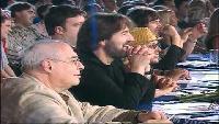 КВН Нарезки КВН Высшая лига (2004) - Юрмала часть 2