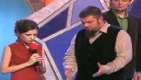 КВН Нарезки КВН Высшая лига (2005) 1/2 - Мегаполис - Домашнее задание