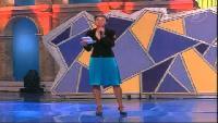 КВН Нарезки КВН Высшая лига (2005) 1/2 - Сборная Питера - Музыкалка