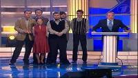 КВН Нарезки КВН Высшая лига (2005) 1/4 - Мегаполис - Разминка
