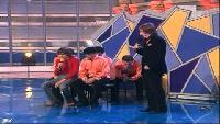 КВН Нарезки КВН Высшая лига (2005) 1/4 - Нарты из Абхазии - Музыкалка