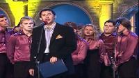 КВН Нарезки КВН Высшая лига (2005) 1/4 - Нарты из Абхазии - Разминка