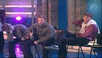 КВН Нарезки КВН Высшая лига (2005) 1/8 - Незолотая молодежь - Музыкалка