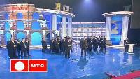 КВН Нарезки КВН Высшая лига (2006) 1/2 - Астана.kz - Разминка