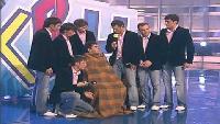 КВН Нарезки КВН Высшая лига (2006) 1/2 - Пирамида - Музыкалка