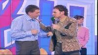 КВН Нарезки КВН Высшая лига (2006) 1/8 - Друзья - Музыкалка